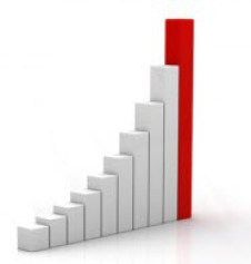 blog traffic increase