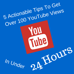 Get More YouTube Views