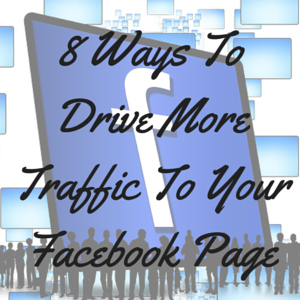 Facebook Page Traffic