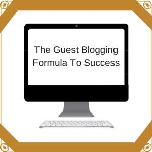Guest Blogging Picture