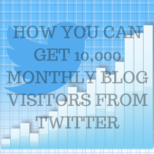 Get More Blog Traffic From Twitter