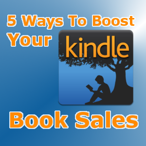 kindle book sales