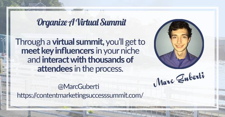 Marc-Guberti-Content-Marketing-Success-Summit-2017