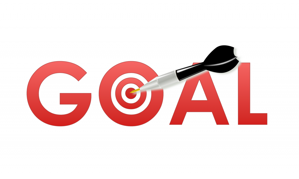 accomplish top goal
